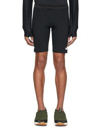 Nike Aeroswift 1/2-length Running Tights - Black
