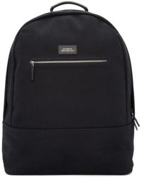 Saturdays NYC - Black Hanes Backpack - Lyst