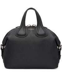 Givenchy | Black Small Nightingale Bag | Lyst