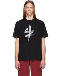 Vetements - Black Ox Chinese Zodiac T-shirt - Lyst