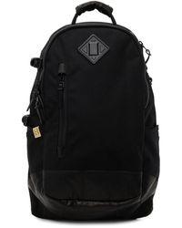 Visvim Black 20l Backpack