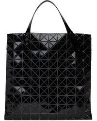 Bao Bao Issey Miyake Cabas noir Prism