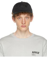 Affix Black 85db Earplug Cap