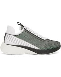 Pierre Hardy Green Vision Trainers - Multicolour