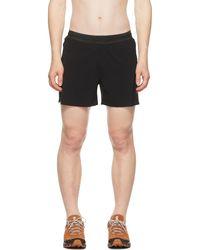 Soar Running Run 4.0 Shorts - Black