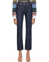 Levi's Jean bleu 501