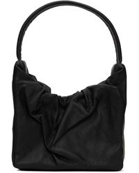 STAUD Black Felix Bag