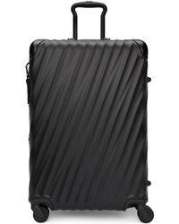 Tumi - Black Short Trip Packing Suitcase - Lyst