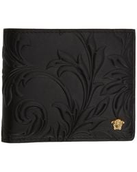 Versace Wallets And Cardholders For Men