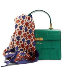 Marc Jacobs The Downtown バッグ - グリーン