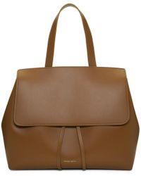 Mansur Gavriel - Brown Lady Bag - Lyst