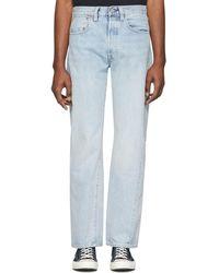 Levi's Jean bleu 1947 501