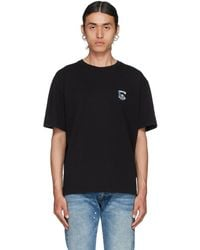Mastermind Japan Black C2h4 Edition 'c-mastermind' Graphic T-shirt