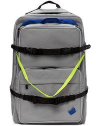 ADER error - Gray Multiple Backpack - Lyst