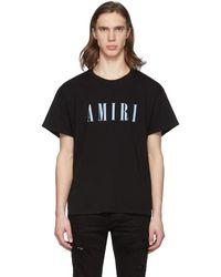 Amiri - ブラック コア T シャツ - Lyst