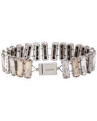 Jacquemus Gold Le Bracelet Estello Bracelet - Metallic