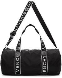 Givenchy Sac noir Gym