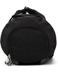 KENZO Sport Big X Duffle Bag - Black
