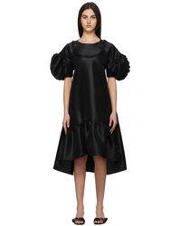 Kika Vargas - ブラック Eline ドレス - Lyst