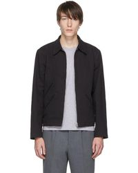 Fanmail - Black Zip Jacket - Lyst