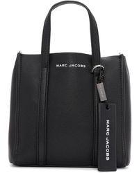 Marc Jacobs ブラック The Tag トート