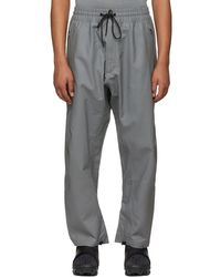 Nike - Grey Acg Variable Lounge Pants - Lyst