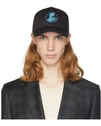 PS by Paul Smith - Black Dino Cap - Lyst