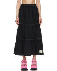 Sunnei - ブラック スカート - Lyst