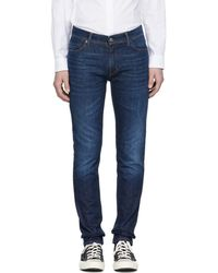 Acne Studios - Blue North Jeans - Lyst