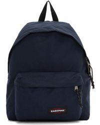 Eastpak - Navy Padded Pakr Backpack - Lyst