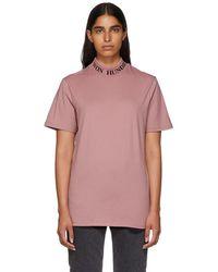 Won Hundred - Pink Prague T-shirt - Lyst