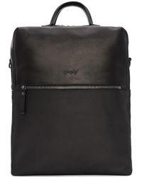 Marsèll | Black Scatolaino Backpack | Lyst
