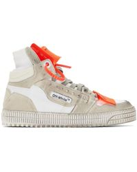 Off-White c/o Virgil Abloh Off-court 3.0 Sneakers - Multicolour