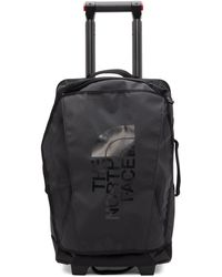 The North Face Valise noire 22 Inch Rolling