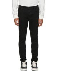 Ksubi - Black Van Winkle Jeans - Lyst