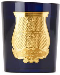 Cire Trudon La Petite Bougie Ourika Candle, 2.5 Oz - Blue