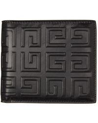 Givenchy ブラック 4g コイン ウォレット
