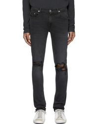 April77 - Black Joey Jeans - Lyst
