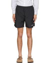thisisneverthat jogging Shorts - Black