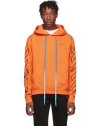 Off-White c/o Virgil Abloh - Arrows パーカー - Lyst