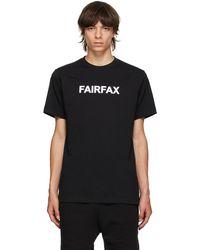 424 - ブラック Fairfax T シャツ - Lyst