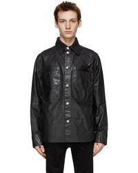 DIESEL ブラック L-brown ジャケット