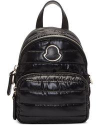 Moncler - Black Mini Killa Backpack - Lyst