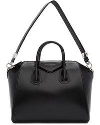 Givenchy Sac noir Medium Antigona