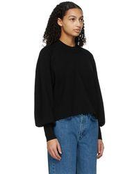 Won Hundred Eleanor Sweater - Black