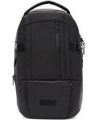 Eastpak - Black Steelth Floid Backpack - Lyst