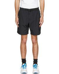 thisisneverthat Dsn Shorts - Black