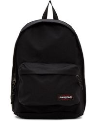 Eastpak ブラック Out Of Office バックパック