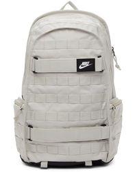 Nike Off-white Rpm Backpack