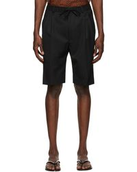 Cmmn Swdn Jayson Shorts - Black